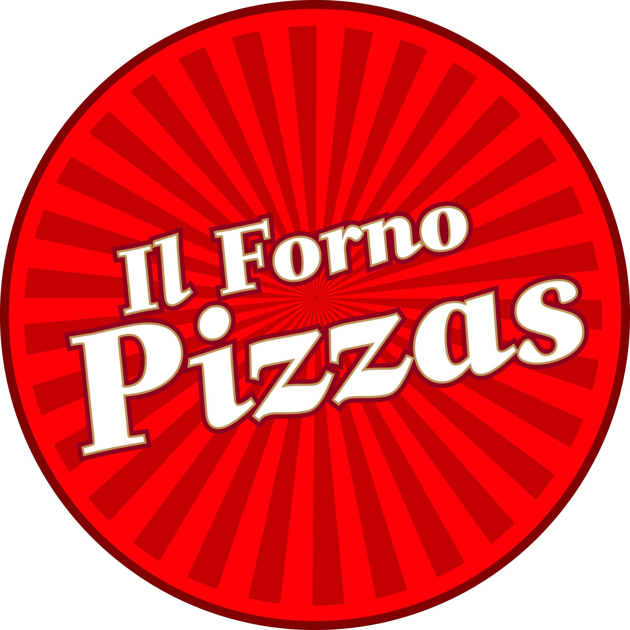 Il Forno Pizzas